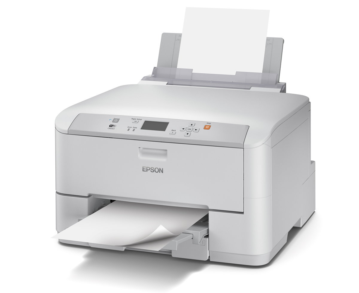 Epson Workforce Pro WF5110DW