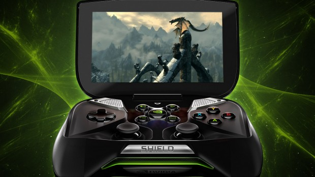 tableta Nvidia Shield