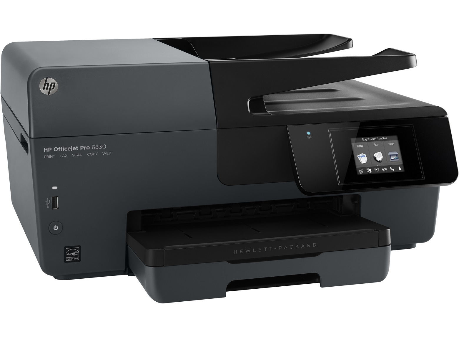 Imprimanta HP OfficeJet Pro 6830 – Cartuse Imprimanta
