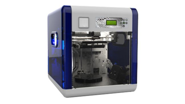 XYZprinting Da Vinci 1.0 AiO All-in-One 3D