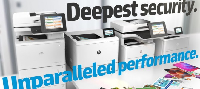 Imprimanta HP Color LaserJet Enterprise M553dn