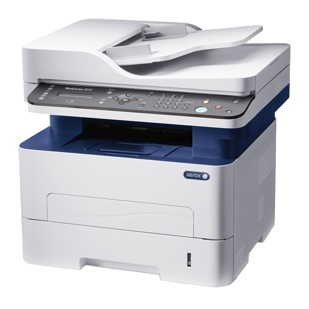 Imprimanta Multifunctionala Xerox WorkCentre 3215