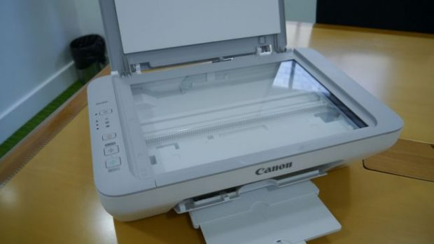 Scanner - Canon Pixma MG2450