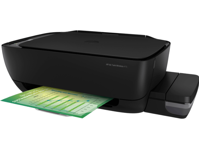 HP INK TANK WIRELESS