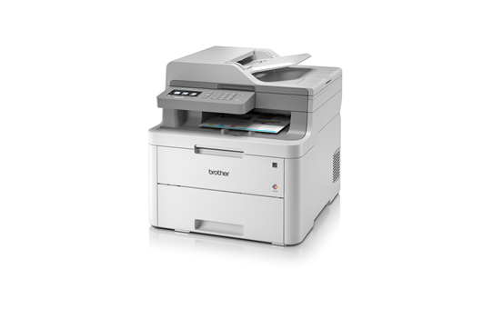 Multifunctional Brother L3550CDW