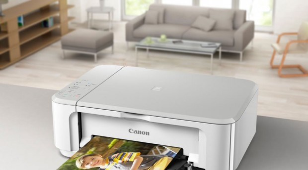 Wireless Printing with Canon